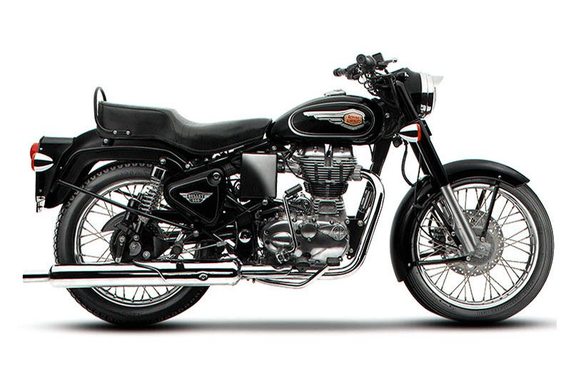 2020 Royal Enfield Bullet 500 EFI ABS in Pelham, Alabama - Photo 1