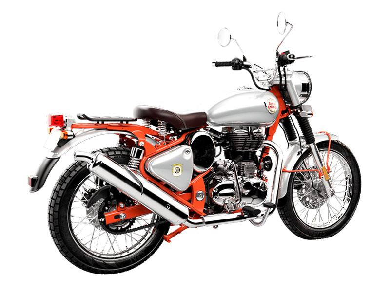2020 Royal Enfield Bullet Trials Works Replica 500 Limited Edition in San Jose, California - Photo 2