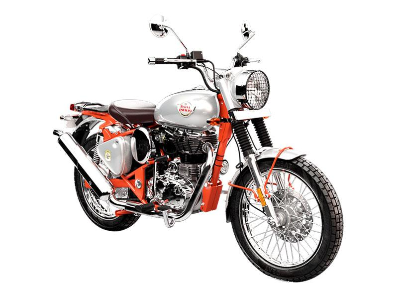 2020 Royal Enfield Bullet Trials Works Replica 500 Limited Edition in De Pere, Wisconsin - Photo 3