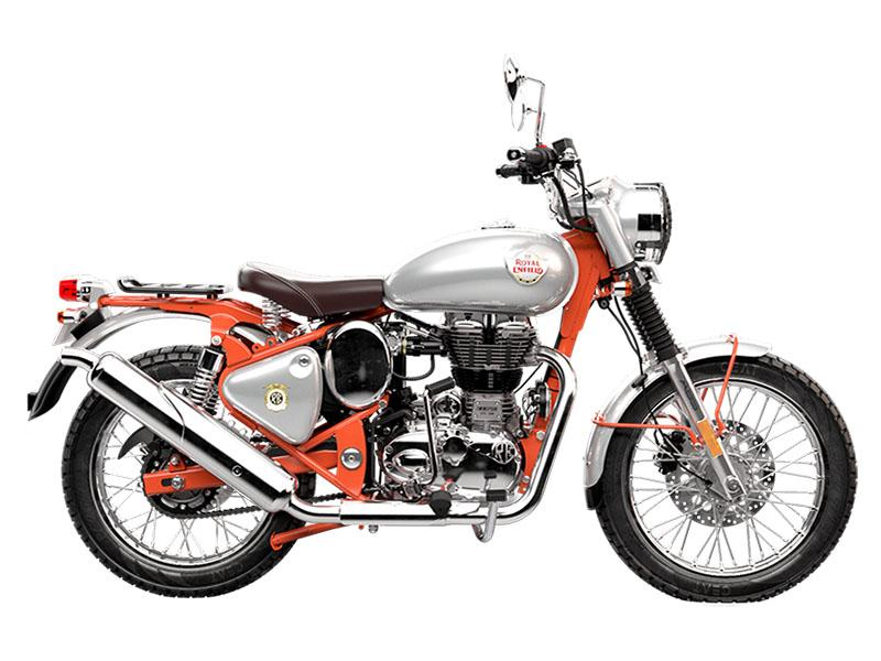2020 Royal Enfield Bullet Trials Works Replica 500 Limited Edition in De Pere, Wisconsin - Photo 1