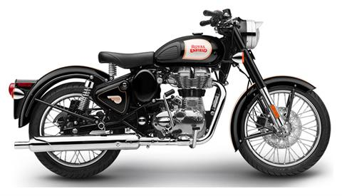 2020 Royal Enfield Classic 500 ABS in Iowa City, Iowa