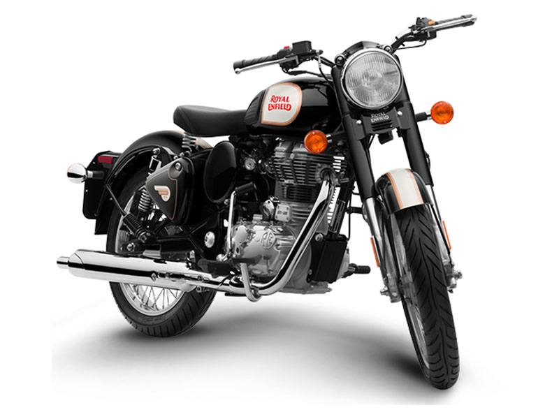 2020 Royal Enfield Classic 500 ABS in Kent, Connecticut - Photo 2