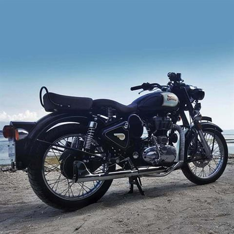 2020 Royal Enfield Classic 500 ABS in Kent, Connecticut - Photo 7