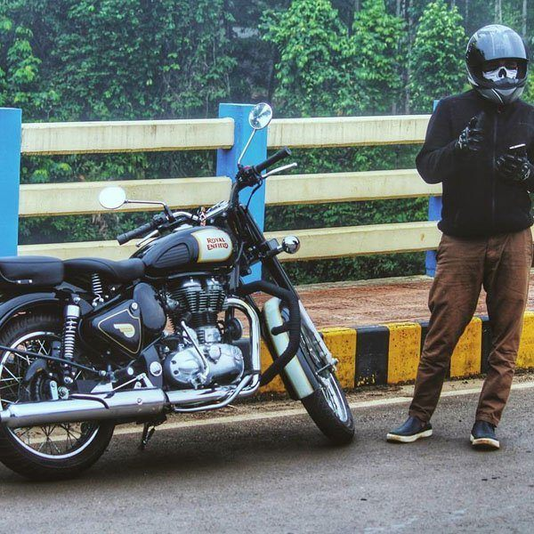 2020 Royal Enfield Classic 500 ABS in Greensboro, North Carolina - Photo 8