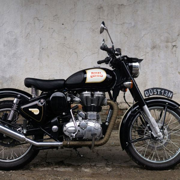2020 Royal Enfield Classic 500 ABS in Kent, Connecticut - Photo 9
