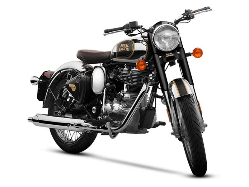 2020 Royal Enfield Classic Chrome in Greensboro, North Carolina - Photo 2