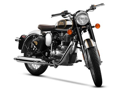 2020 Royal Enfield Classic Chrome in Depew, New York - Photo 2