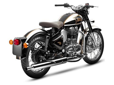 2020 Royal Enfield Classic Chrome in Oakdale, New York - Photo 3