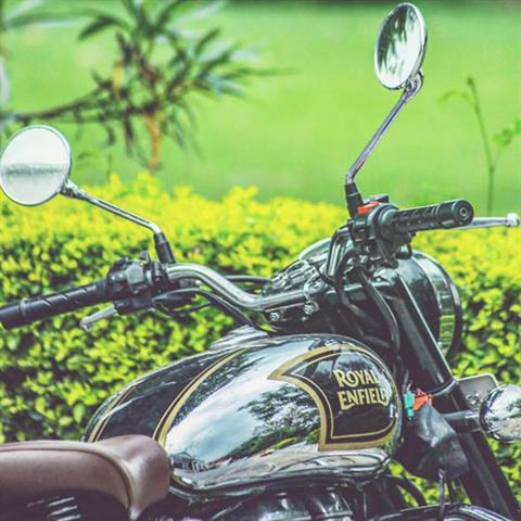 2020 Royal Enfield Classic Chrome in Oakdale, New York - Photo 5