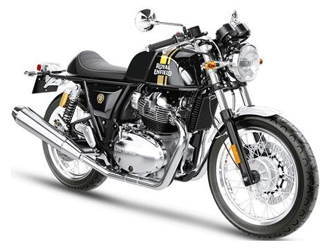 2020 Royal Enfield Continental GT 650 in Greensboro, North Carolina - Photo 2