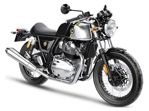 2020 Royal Enfield Continental GT 650 in Staten Island, New York - Photo 2
