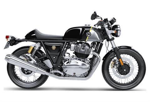 2020 Royal Enfield Continental GT 650 in Idaho Falls, Idaho - Photo 1