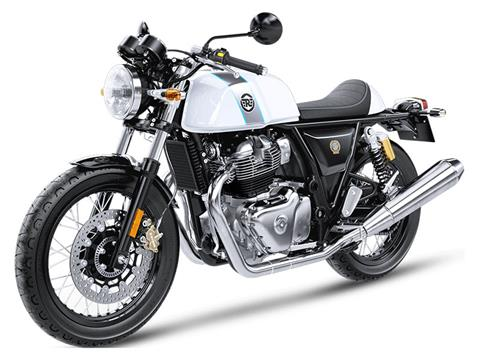 2020 Royal Enfield Continental GT 650 in San Jose, California - Photo 3