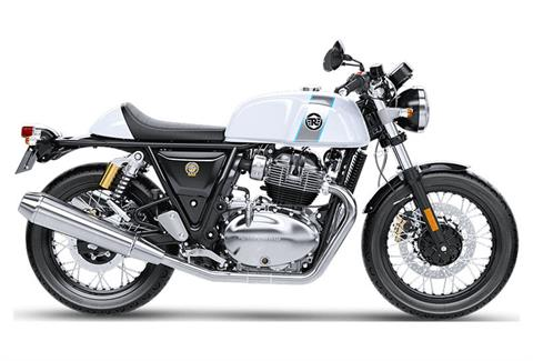 2020 Royal Enfield Continental GT 650 in Staten Island, New York - Photo 1