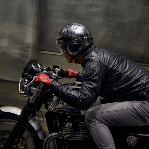 2020 Royal Enfield Continental GT 650 in Oakdale, New York - Photo 12