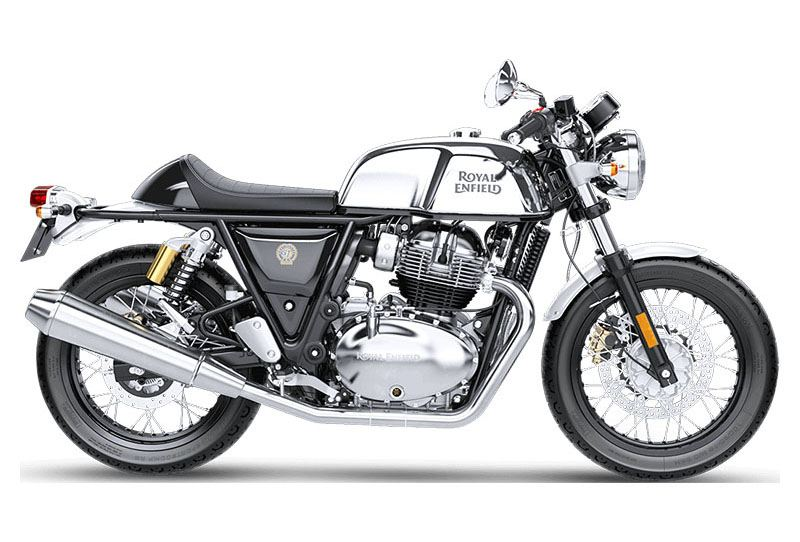 2020 Royal Enfield Continental GT 650 in Mahwah, New Jersey - Photo 1
