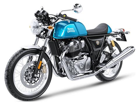 2020 Royal Enfield Continental GT 650 in Elkhart, Indiana - Photo 3