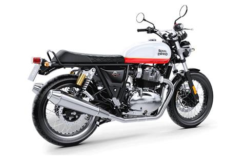 2020 Royal Enfield INT650 in Oakdale, New York - Photo 4