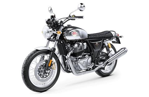 2020 Royal Enfield INT650 in Greensboro, North Carolina - Photo 3