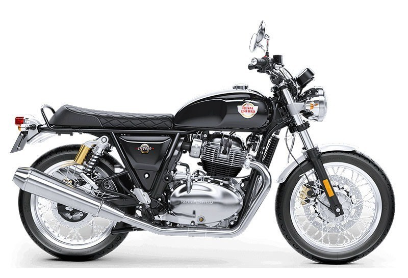 2020 Royal Enfield INT650 in Tarentum, Pennsylvania - Photo 1