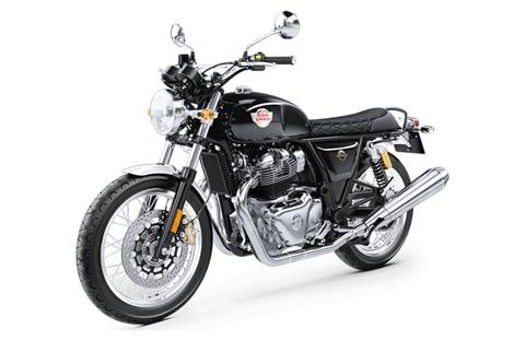 2020 Royal Enfield INT650 in Tarentum, Pennsylvania - Photo 3