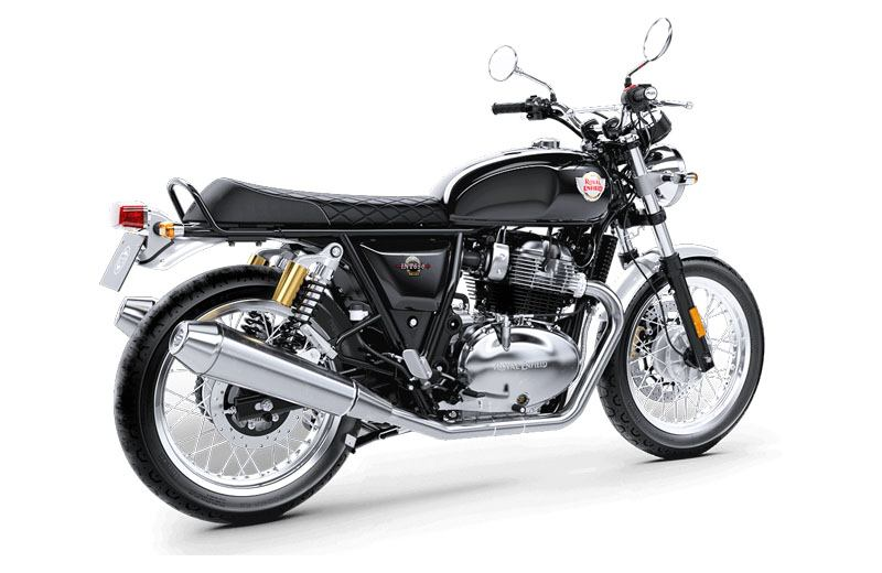 2020 Royal Enfield INT650 in Tarentum, Pennsylvania - Photo 4