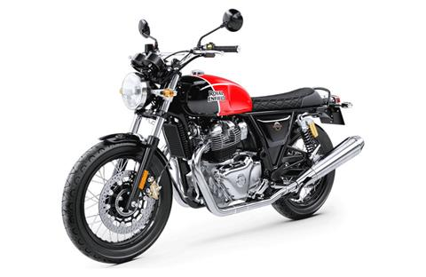 2020 Royal Enfield INT650 in Kent, Connecticut - Photo 3