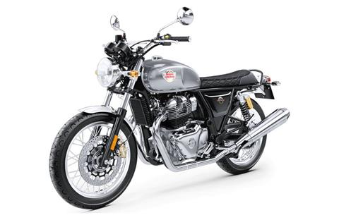 2020 Royal Enfield INT650 in Goshen, New York - Photo 3