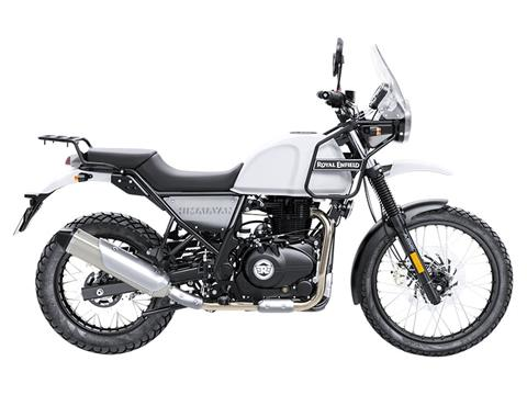 2020 Royal Enfield Himalayan 411 EFI ABS in Philadelphia, Pennsylvania