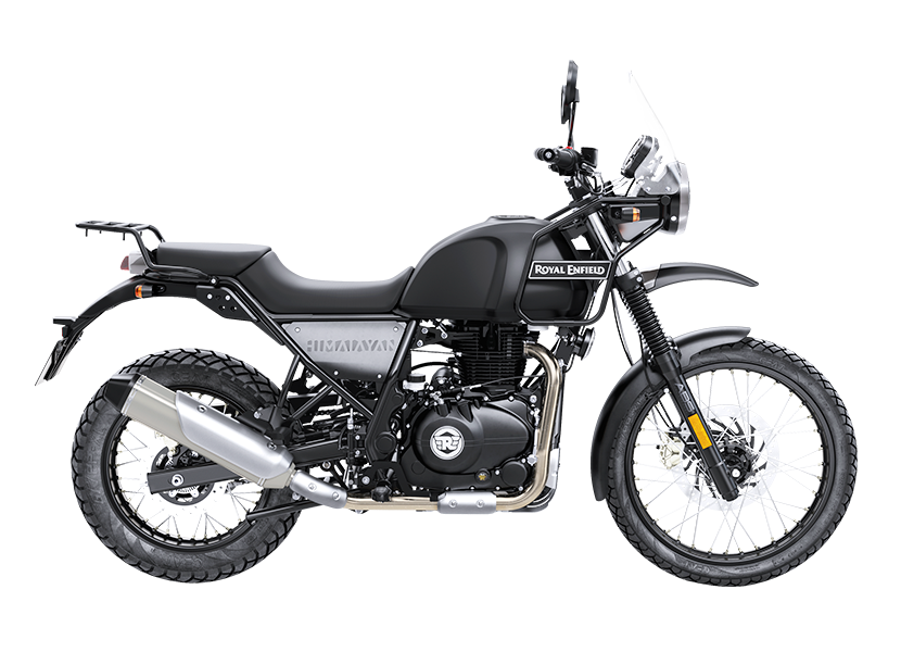 2020 Royal Enfield Himalayan 411 EFI ABS in Fremont, California - Photo 1