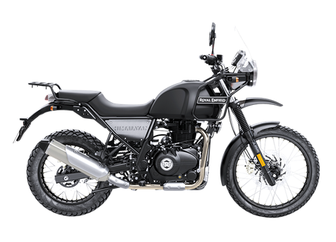2020 Royal Enfield Himalayan 411 EFI ABS in Fort Myers, Florida
