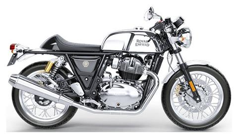 2021 Royal Enfield Continental GT 650 in Fremont, California