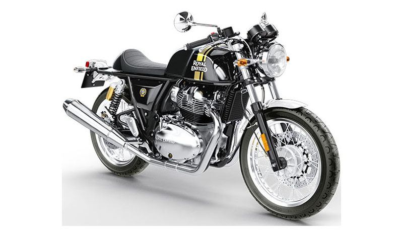 2021 Royal Enfield Continental GT 650 in Marietta, Georgia - Photo 2