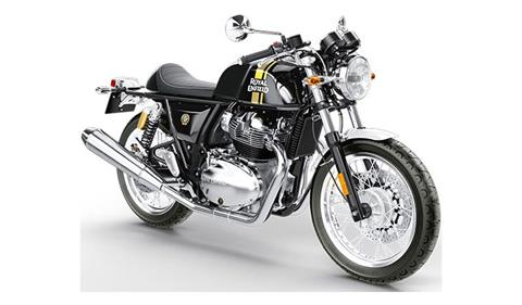 2021 Royal Enfield Continental GT 650 in Depew, New York - Photo 2