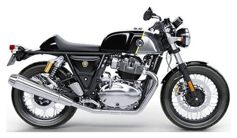 2021 Royal Enfield Continental GT 650 in Fort Myers, Florida