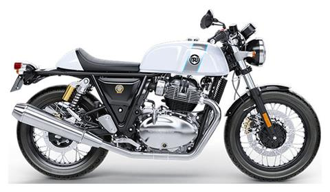 2021 Royal Enfield Continental GT 650 in Kent, Connecticut - Photo 1