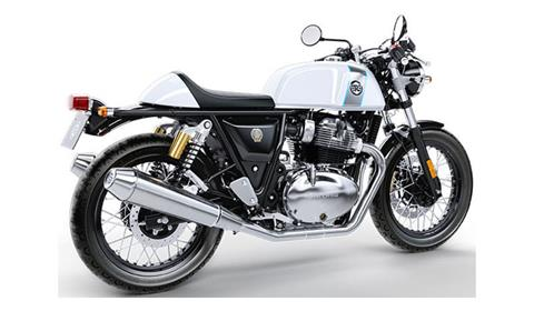 2021 Royal Enfield Continental GT 650 in Mahwah, New Jersey - Photo 3