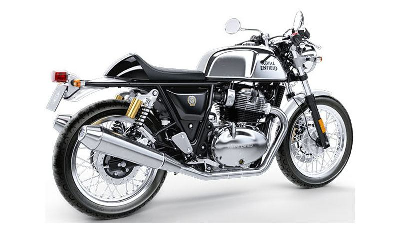 2021 Royal Enfield Continental GT 650 in Depew, New York - Photo 3