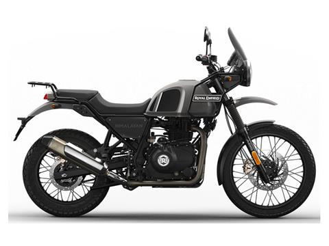 2021 Royal Enfield Himalayan 411 EFI ABS in Mahwah, New Jersey - Photo 1