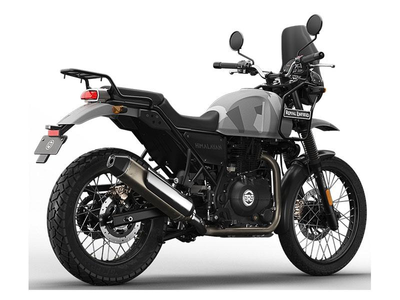 2021 Royal Enfield Himalayan 411 EFI ABS in Pelham, Alabama - Photo 3