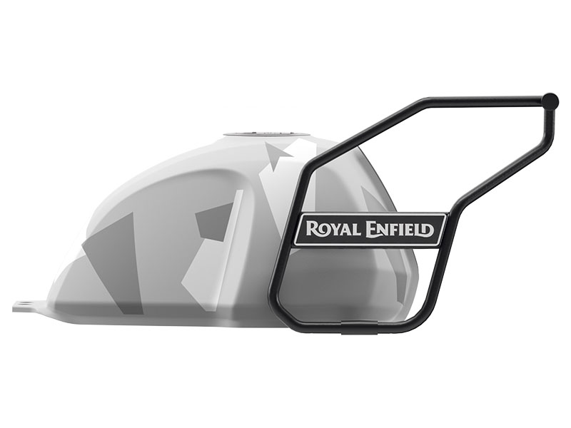 2021 Royal Enfield Himalayan 411 EFI ABS in Marietta, Georgia - Photo 4