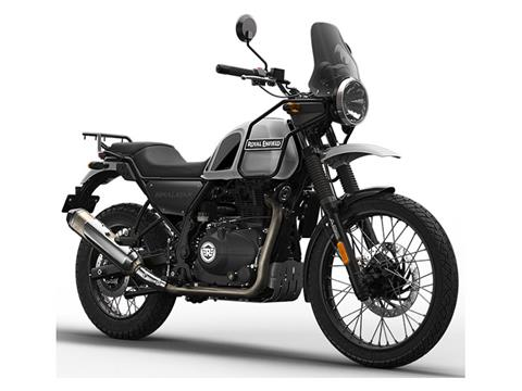 2021 Royal Enfield Himalayan 411 EFI ABS in Idaho Falls, Idaho - Photo 2
