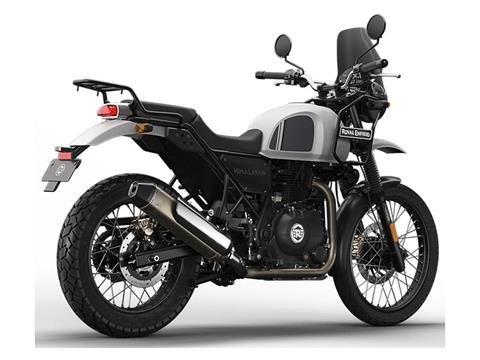 2021 Royal Enfield Himalayan 411 EFI ABS in Depew, New York - Photo 3