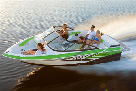 2016 Regal 1900 ESX Bowrider in Bridgeport, New York