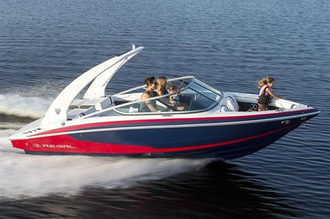 2016 Regal 2100 Bowrider in Bridgeport, New York