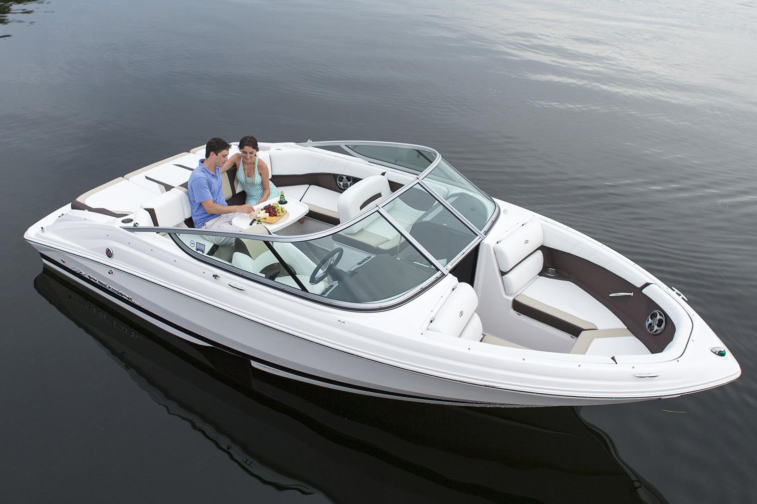 2018 Regal 2000 ES Bowrider in Bridgeport, New York