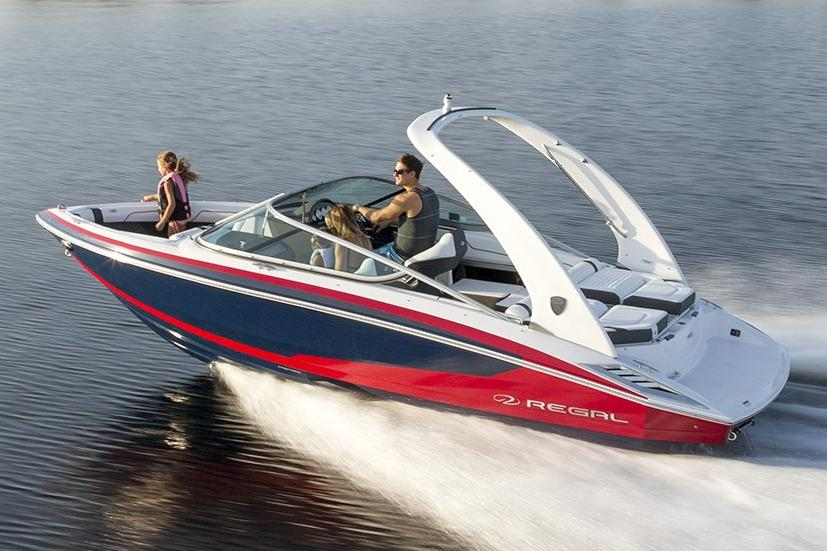 2018 Regal 2100 Bowrider in Bridgeport, New York