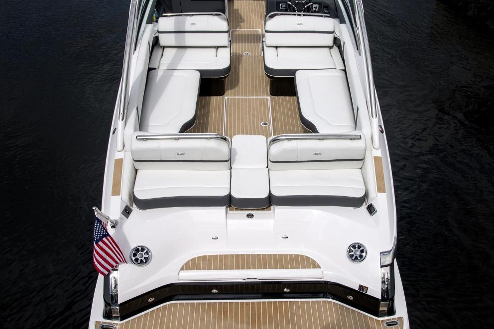 2018 Regal 2800 Bowrider in Bridgeport, New York