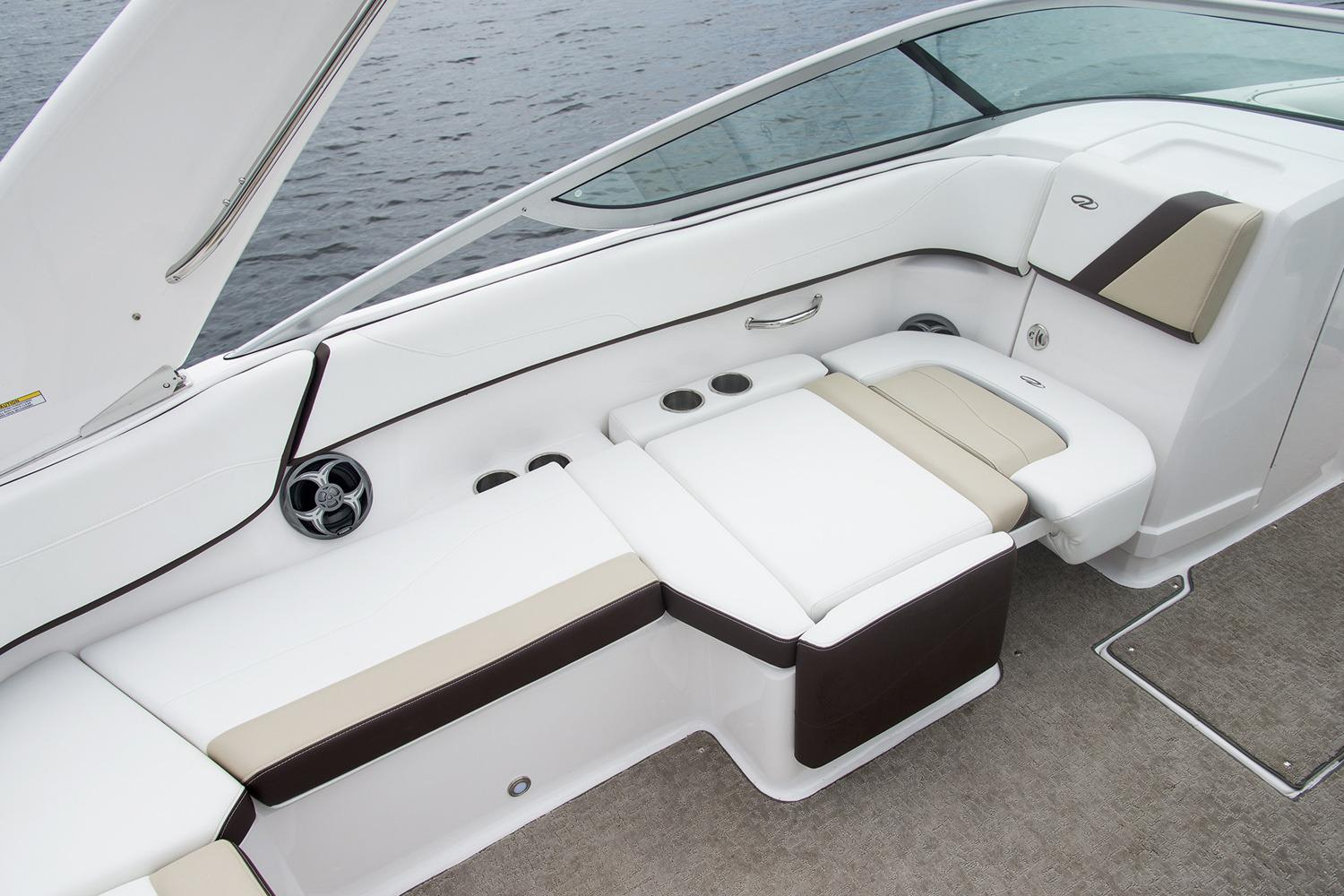 2018 Regal 22 FasDeck in Bridgeport, New York