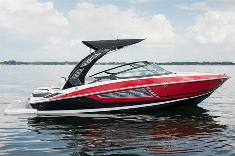 2018 Regal 23 RX Surf in Bridgeport, New York